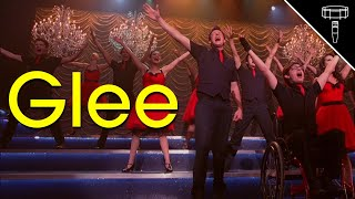 Here's What We Missed on Glee | Mic The Snare