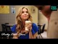 Pretty Little Liars | Season 1, Episode 6 Clip: Abstinence Group | Freeform