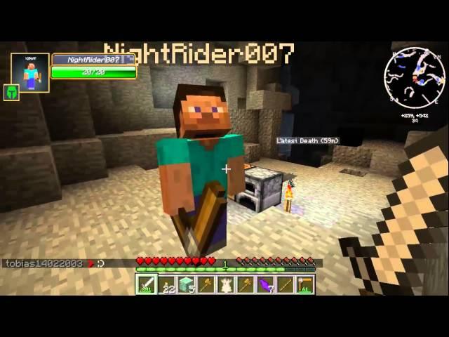 CZ | LP | na hru Čarovný Minecraft | Hádání o věci?!?! | Part 1 | 720 p