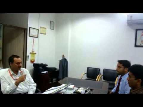 Interview of Prof. R.K. Aggarwal | Director - GLBITM |