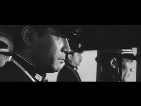 この映画『太平洋奇跡の作戦 キスカ』は公開時エンドロールの瞬間、 劇場は満場の拍手に包まれたそうです。