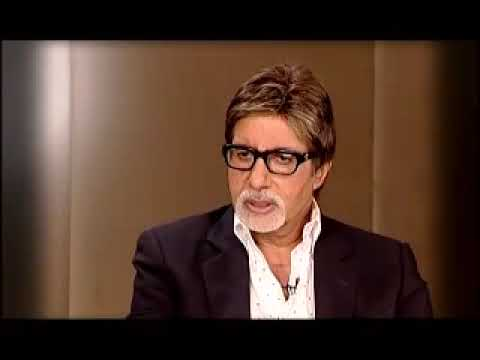 Amitabh Bachchan's view on Ravan