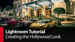 Lightroom Tutorial: Creating the Hollywood Look - PLP # 63 by Serge Ramelli