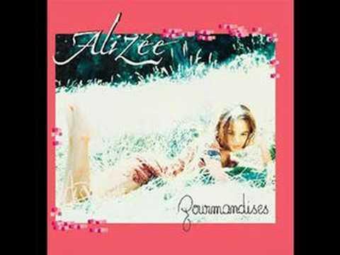 Alizee - Mon Maquis