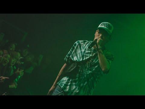 Zene The Zilla(제네 더 질라) - 뜨거워 완전 + 귀감 (Live @ 힙플쇼54)