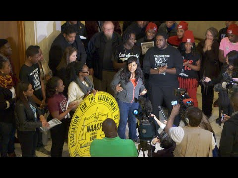 """""""WHOSE HOUSE? OUR HOUSE!"""" 