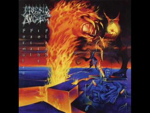 Morbid Angel - Nothing Is Not