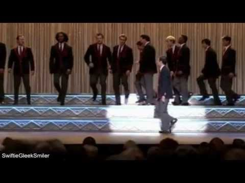Glee Cast - Raise Your Glass