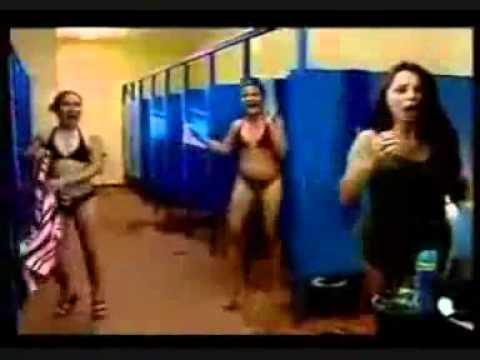 Hidden Camera in Ladies Toilet الكاميرا الخفية في حمامات النساء.flv