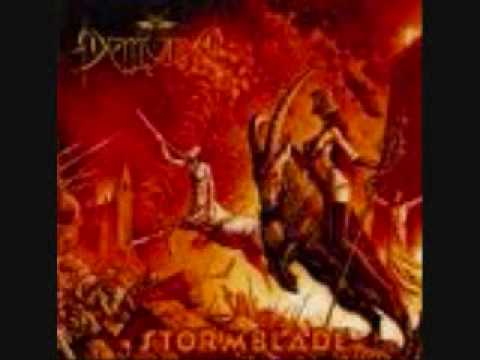 Demoniac - Red Headed Maniac