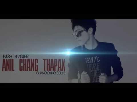 Mere Samne Wali Khidki (remix)   *lyrics Video*  -  Alan Thapa video
