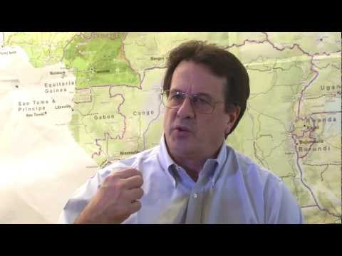 Interview David Gressly the Regional Humanitarian Coordinator for the Sahel (English)