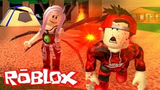 I TRIED TO KILL MY BULLY BOYFRIEND?! | Roblox Roleplay | Villain Series Episode 2