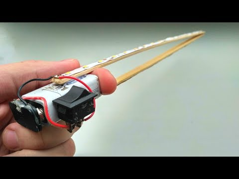 Homemade inventions youtube