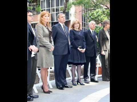 Prince Andrew and Sarah, Duchess of York: Back for Good