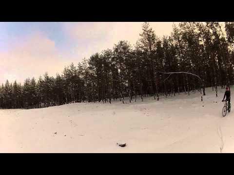 Вело-рождественская история.avi