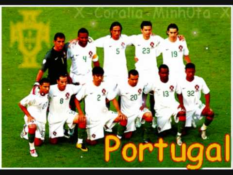 FIER D ETRE PORTUGAIS Music Videos