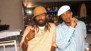 Spragga Benz - Push It Up