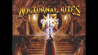 Watch Nocturnal Rites Ride On video