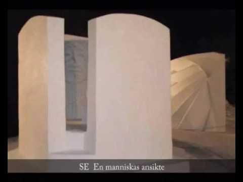 Snow Festival Sculptures Kiruna Sveden 2/3