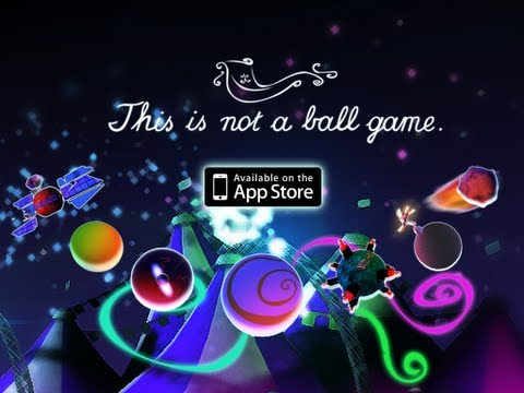 This is Not a Ball Game for iOS - Universal App - Official Trailer