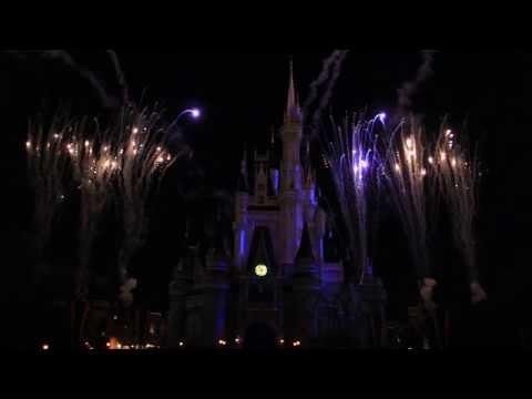 Celebrate the Magic - Disney World March 2014 (Featuring Frozen)
