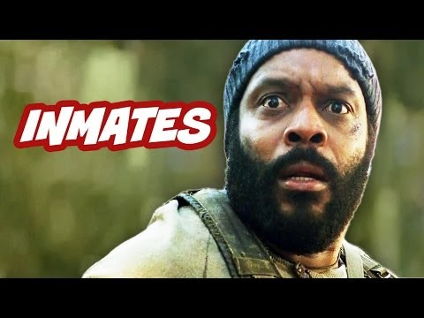 The Walking Dead Season 4 Episode 10 Review - Inmates