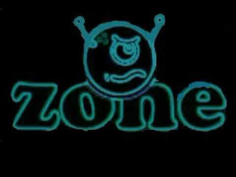 1st Ever Zone @ Blackpool 1991  By Me - DJ Hazzie aka DJ-H