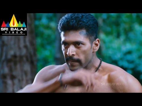 Ranadheera Telugu Full Movie || Part 1213 || Jayam Ravi