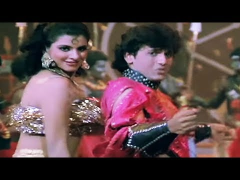 Mai Aaya Tere Liye - Anita Raj, Govinda, Ilzaam Song