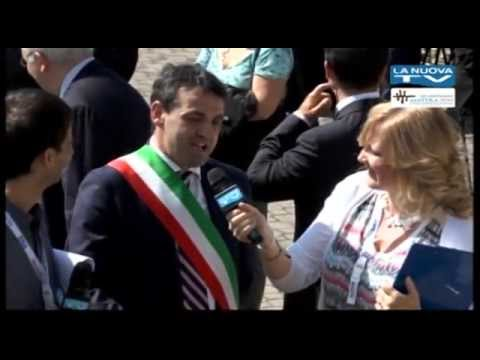 Intervista Amedeo Cicala - Festa della Madonna del Sacro Monte di Viggiano