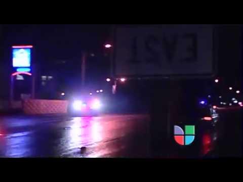 Autoridades: camioneta negra atropello mujer en Auburn