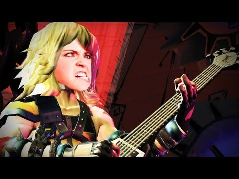 Rock Band ROCKED by SourceFed!!