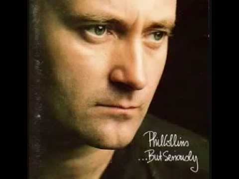 Phil Collins - Easy Lover