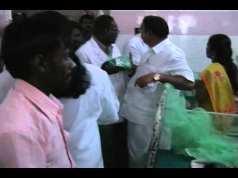 Tenkasi  Blood  Dayalish  Vahicle Donadet Sarathkumar  .wmv video