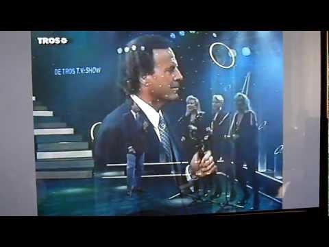 Julio Iglesias - Enrique Iglesias - Hero