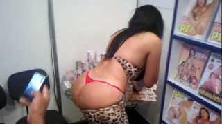 Erotika fair 2012 - Brazil