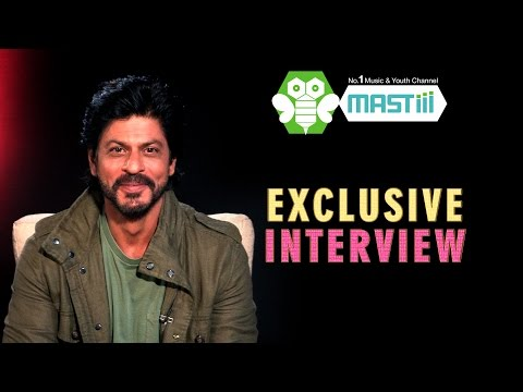 Shah Rukh Khan reveals being a fan story | See Tare Mastiii Mein