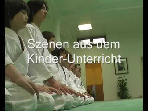 Aikido Dojo Düsseldorf - training for children Image 1