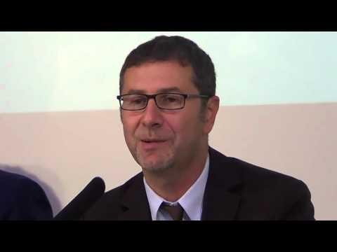 Fabio Fazio presenta Sanremo