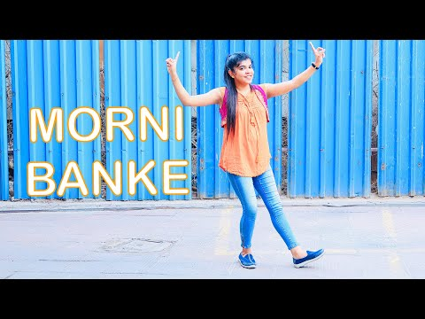 Download Lagu  Morni Banke Dance Cover | Easy steps for Sangeet , Party | Bollywood Style Mp3 Free