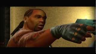 Def Jam Fightthrough NY Part 27 End Game