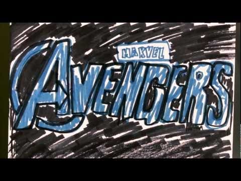 The Avengers Trailer - sweded