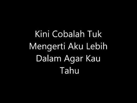 Last Child - Kembali (Lyrics)