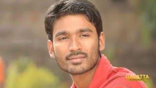 Gautham Menon to direct Dhanush