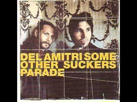 Del Amitri - What I Think She Sees
