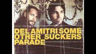 Watch Del Amitri What I Think She Sees video