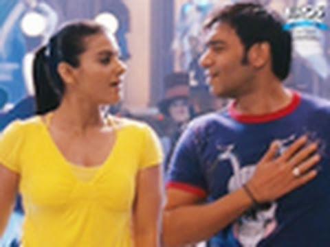 Nach Le Mere Naal (Song Trailer) | Toonpur Ka Superrhero | Ajay Devgn | Kajol