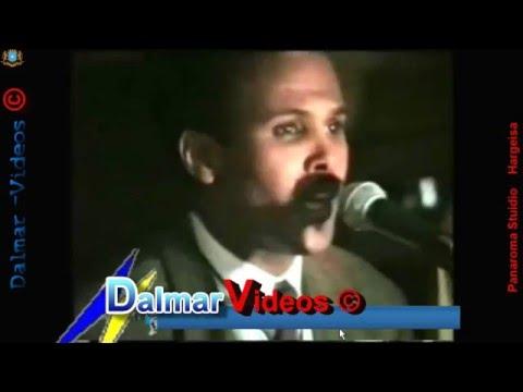 Hees Somali - Cabdi Shire Jaamac Joogle