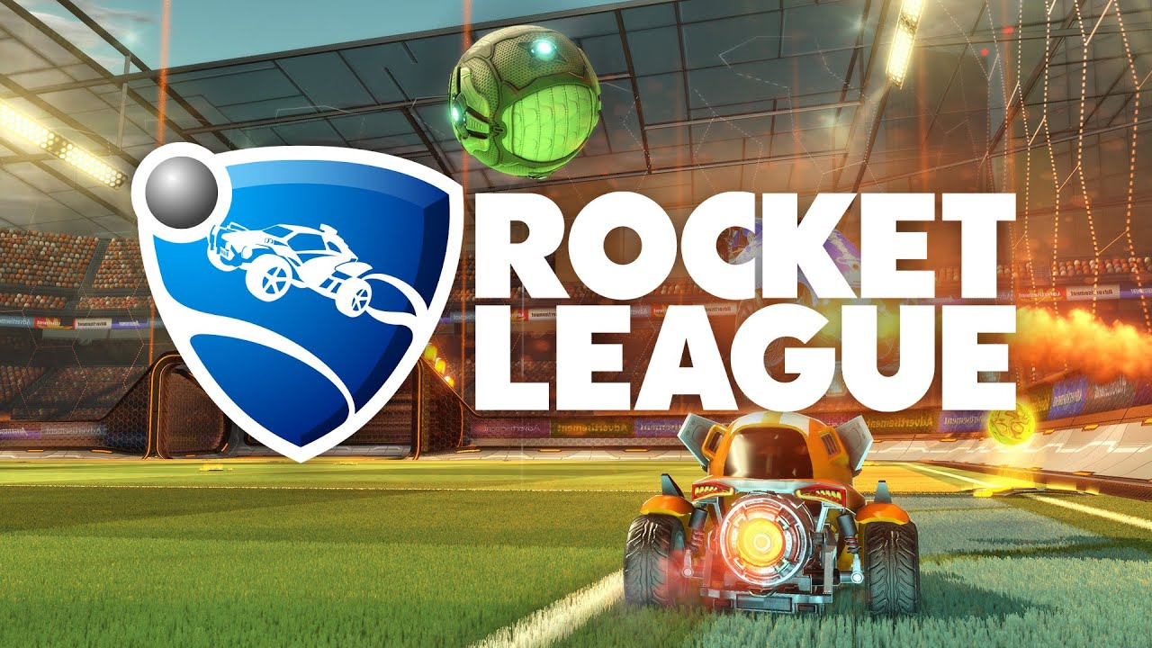 rocket league officially coming to xbox one se7ensins. Black Bedroom Furniture Sets. Home Design Ideas